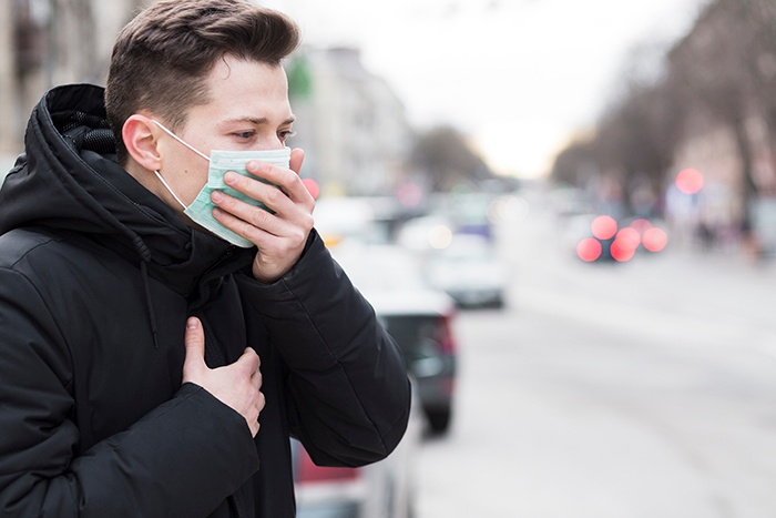 Cuida la tos con hedera helix - HeelEspaña