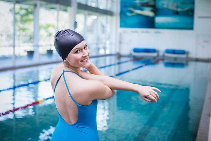 Importancia y beneficios de la natación - HeelEspaña