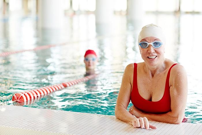 Los beneficios de la natación para la salud: beneficios natacion personas heelespana - HeelEspaña