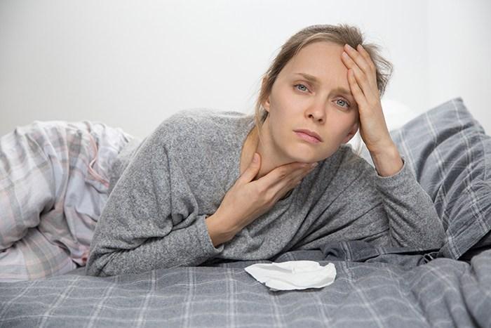 Ideas para saber cómo calmar la tos - HeelEspaña