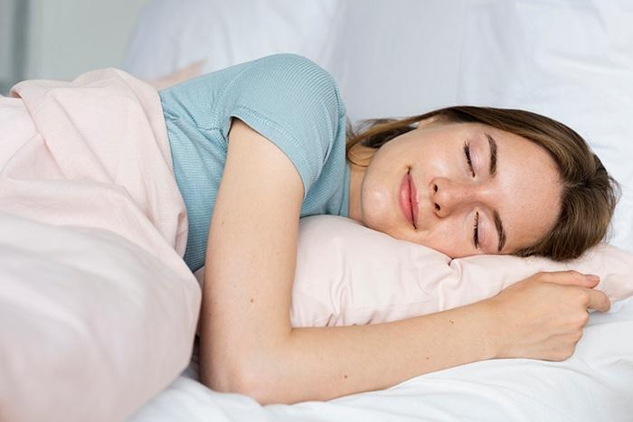 Motivo del día mundial del sueño - HeelEspaña