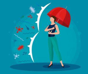 Defensas: cómo fortalecer el sistema inmune - HeelEspaña
