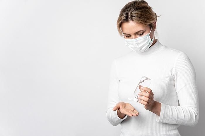 Consecuencias de una higiene de la piel excesiva - HeelEspaña