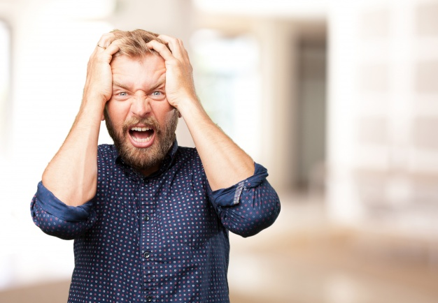 Día Mundial del Sueño | Beneficios de dormir bien: mal humor - HeelEspaña
