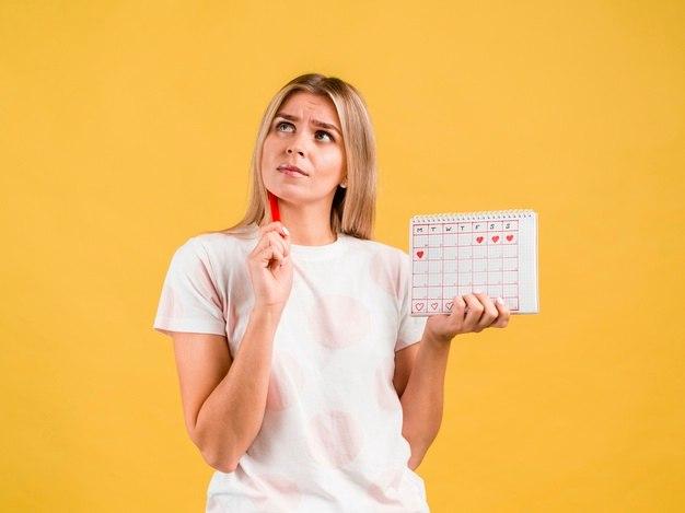 Copa menstrual e infección de orina, ¿existe relación?: cambios hormonales menstruacion - HeelEspaña