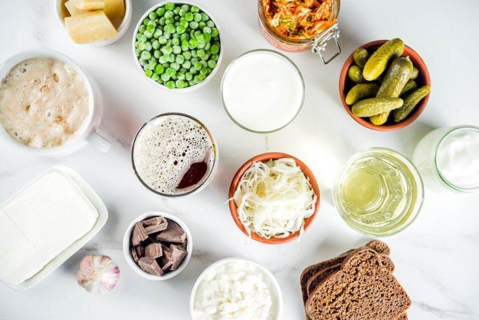 Alimentos que contienen probióticos: chocolate alimentos probioticos heelprobiotics heelespana - HeelEspaña