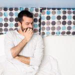 Mala relación entre estrés y sueño - HeelEspaña