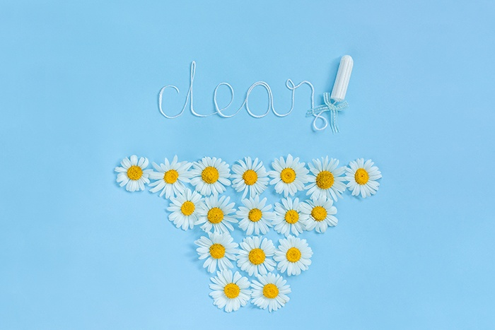 Consejos para mantener una flora vaginal sana - HeelEspaña
