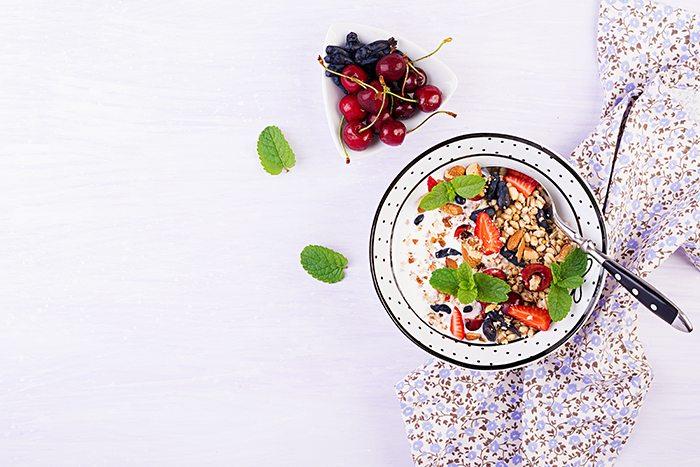 Microbiota intestinal y alimentos probióticos - HeelProbiotics - HeelEspaña