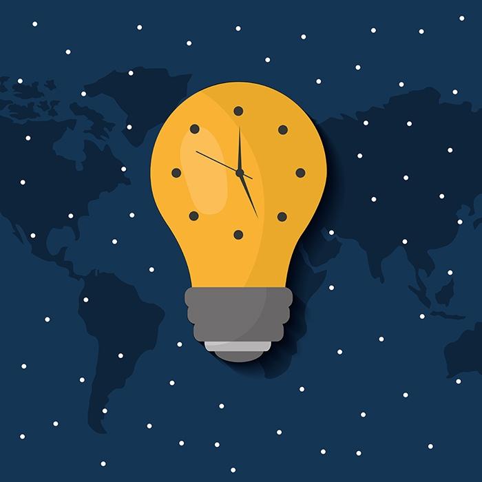 Relación sueño y contaminación lumínica: ¿existe relación? - HeelEspaña