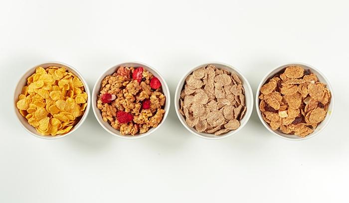 Dieta equilibrada con fibra: evita el estreñimiento - HeelProbiotics - HeelEspaña