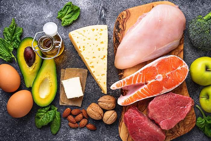 Alimentos ricos en vitamina B12 - HeelEspaña