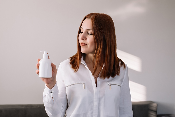 Cuándo usar jabón íntimo - HeelProbiotics - HeelEspaña