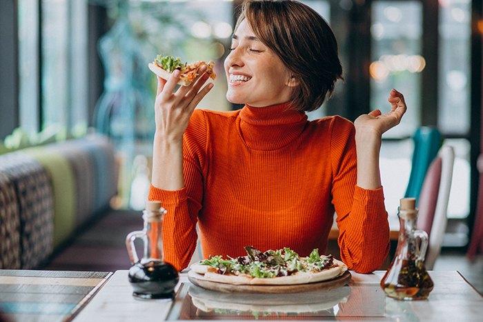 Buena alimentación para una microbiota sana - HeelProbiotics - HeelEspaña
