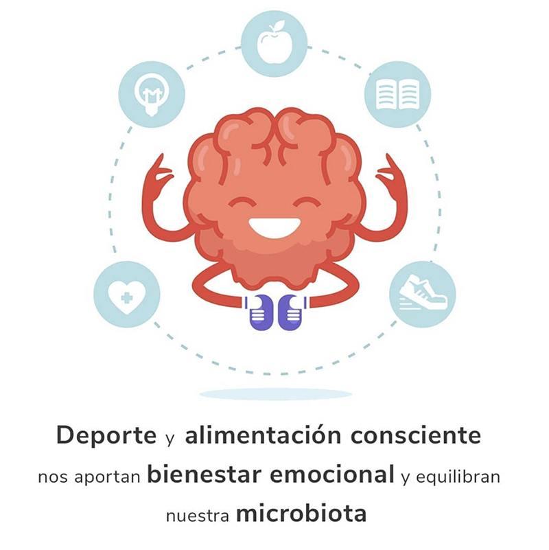 La importancia de la flora intestinal: equilibrio flora heelespana - HeelEspaña