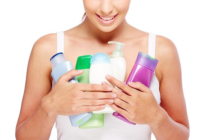 Productos ideales para la higiene íntima - HeelProbiotics - HeelEspaña