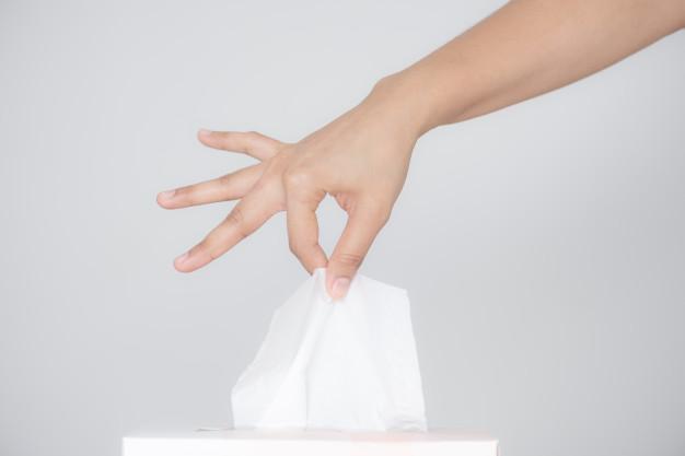 Jabón íntimo, ¿es bueno o malo utilizarlo?: toallita intima - HeelEspaña