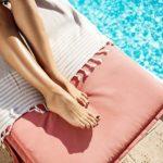 Combate la mala circulación y retención de líquidos en verano