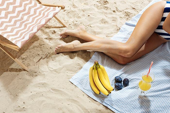 En verano, ¿cómo combatir la mala circulación?