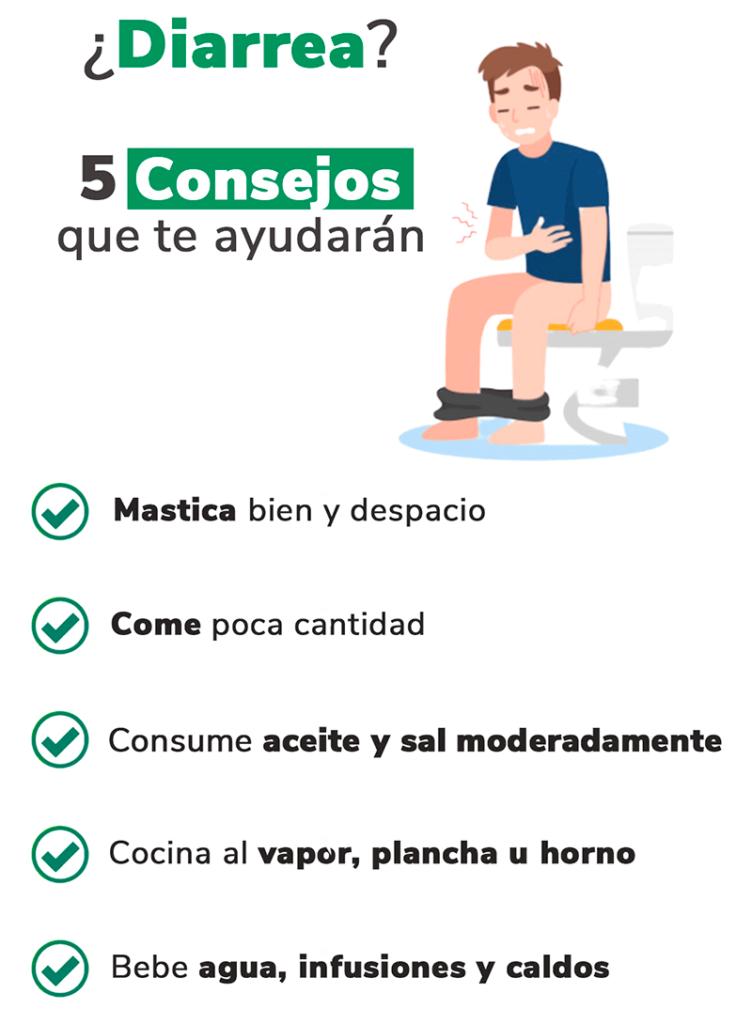 Qué comer cuando tienes diarrea: consejos ayudan diarrea 752x1024 - HeelEspaña