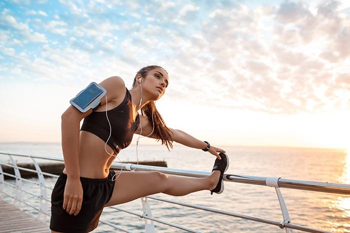 Ejercicio y cómo combatir la mala circulación