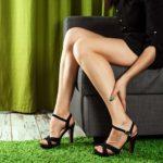 Cómo evitar las piernas cansadas - HeelEspaña