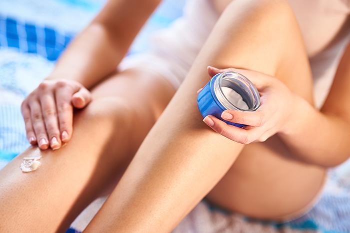 Cómo saber cuál es la mejor crema para piernas cansadas