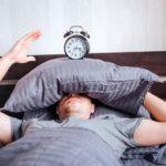 8 consecuencias de no dormir lo suficiente - Tu Equilibrio y Bienestar