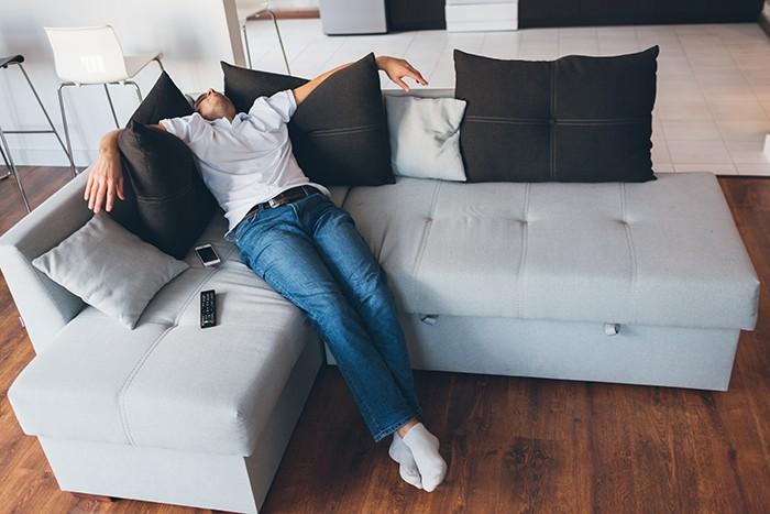 Soluciones para dormir con calor