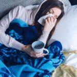 Cómo se puede aliviar la sinusitis