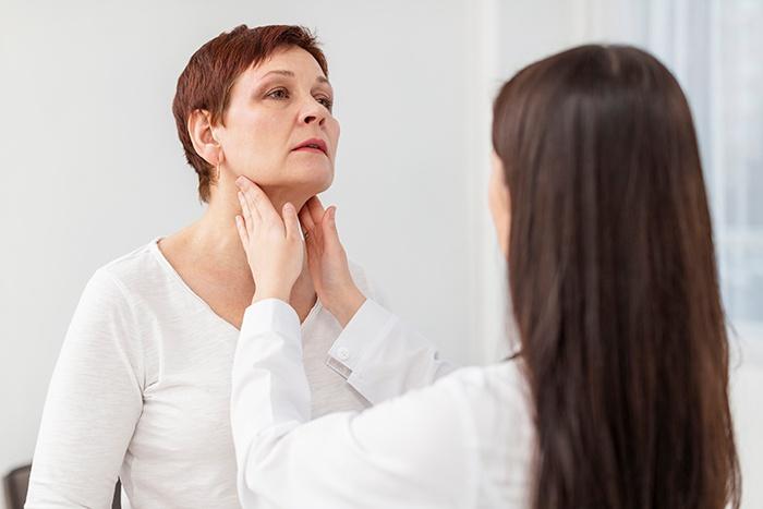 Consejos para cuidar la garganta irritada