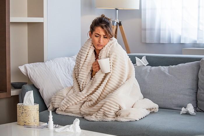 Cómo cuidarnos con sinusitis