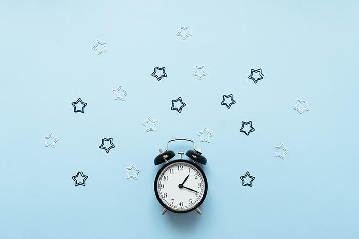 Pasos para conseguir una rutina de sueño tras el verano