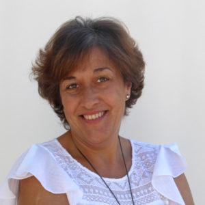 Dra. M. Magdalena Mejias Moreno