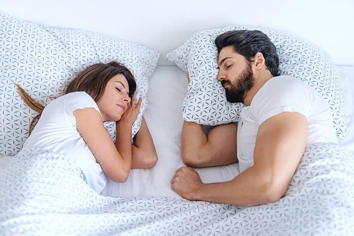 ¿Tener sexo ayuda a dormir mejor?: dormir mejor pareja - HeelEspaña