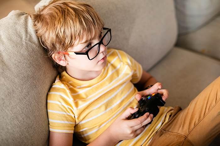 Por qué los videojuegos perjudican la salud