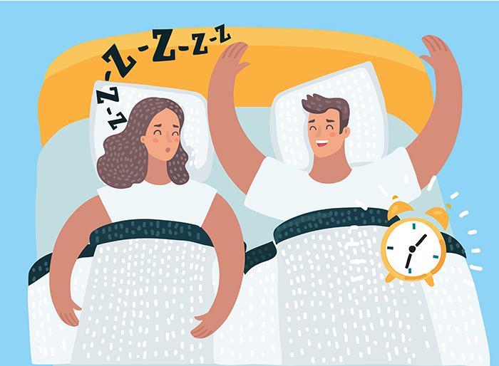 ¿Tener sexo ayuda a dormir mejor?: relaciones sexuales dormir bien - HeelEspaña