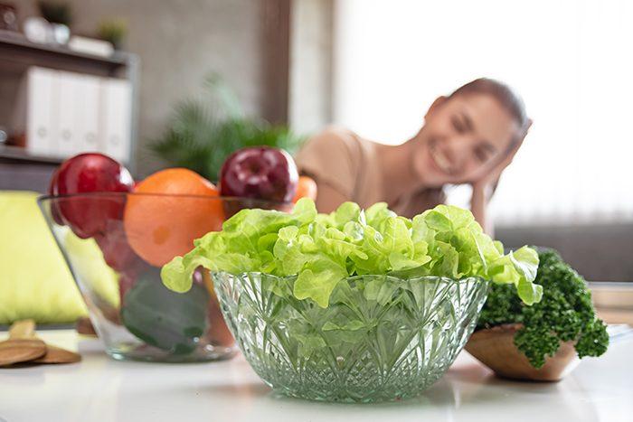 Cuida la dieta para cuidar tu microbiota intestinal