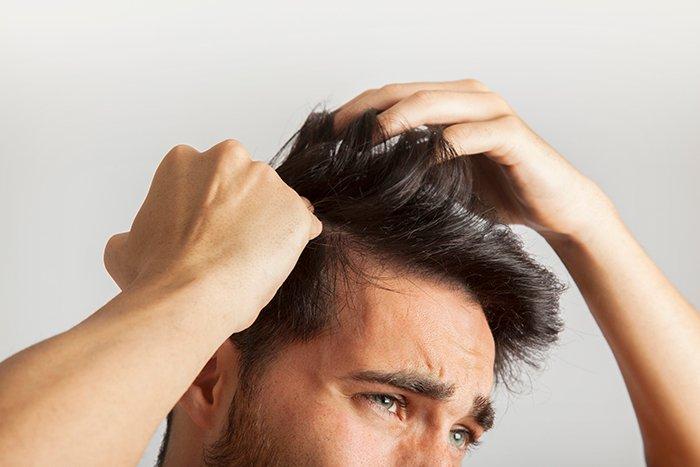 Consejos para evitar la caída del pelo