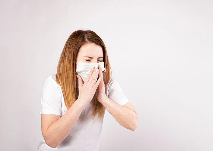 Distinguir entre la gripe y el resfriado. ¿Y la covid?