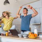 La microbiota intestinal influye en tus emociones