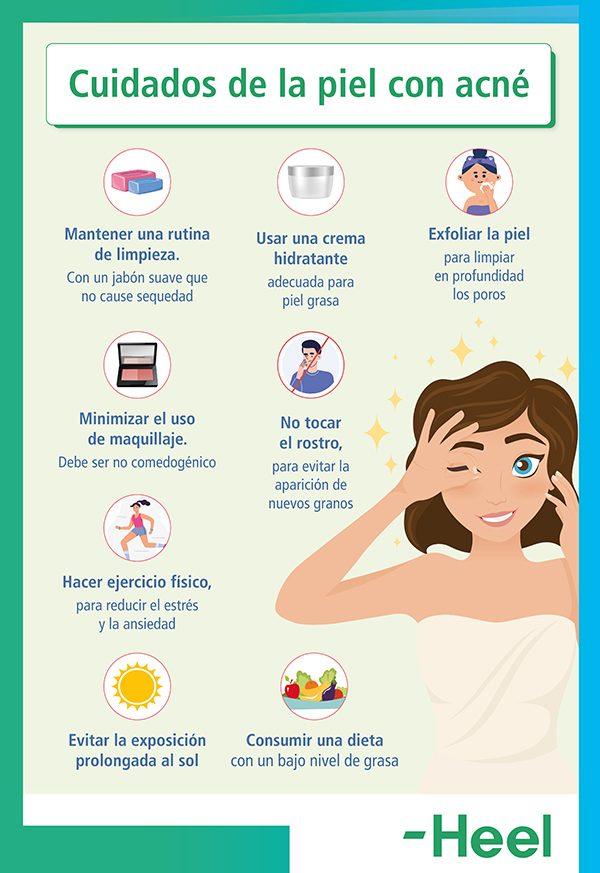 Cuál es el mejor tratamiento para el maskné por el uso de mascarilla