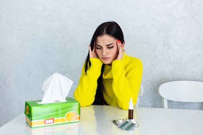 El mejor tratamiento. Evita la gripe y el resfriado