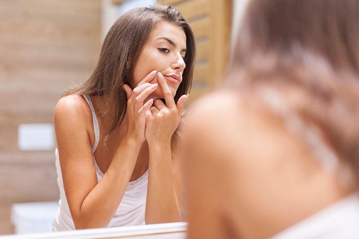 Mejora tratamiento para evitar el maskné por uso de mascarilla