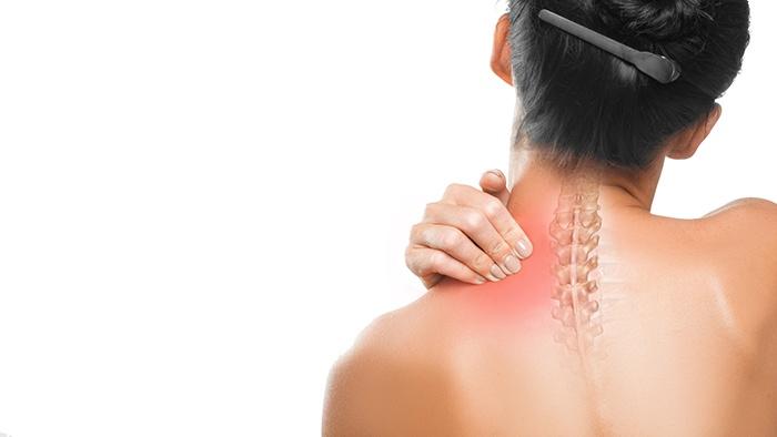 Posturas correctas para el dolor de cervicales