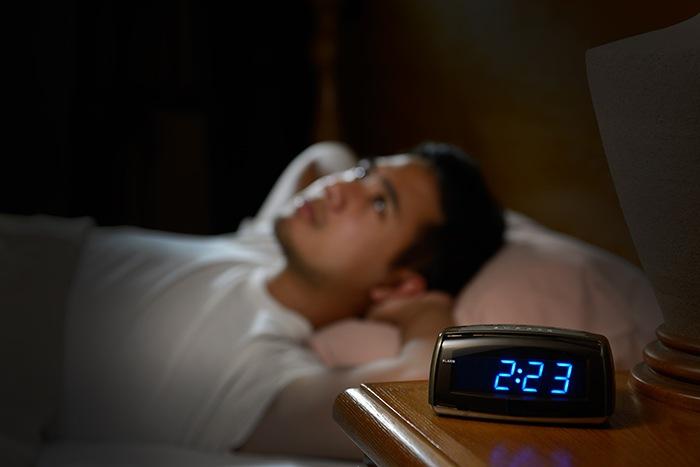 Evita el insomnio: ¿por qué te desvelas?