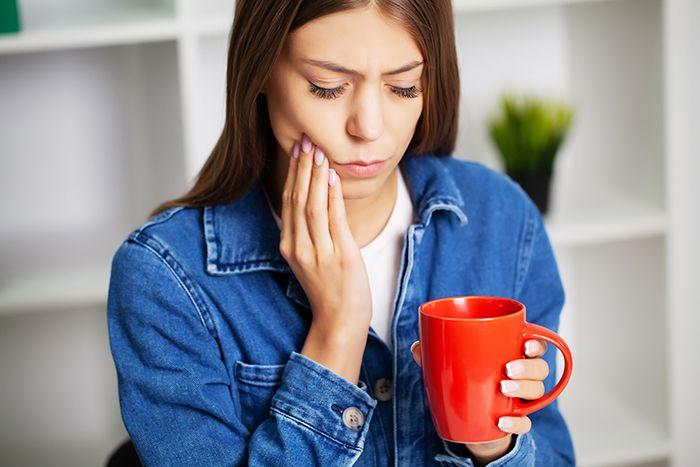 Motivos por los que salen las llagas en la boca