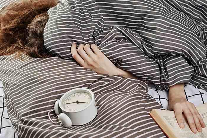 Fases del sueño. Motivos por qué te despiertas en cada una de ellas