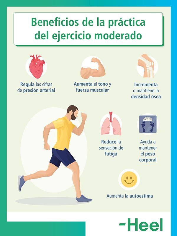 Qué ejercicios te pueden ayudar tras el teletrabajo