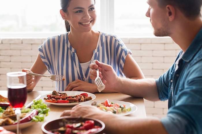 Cuida tu alimentación durante el ayuno intermitente